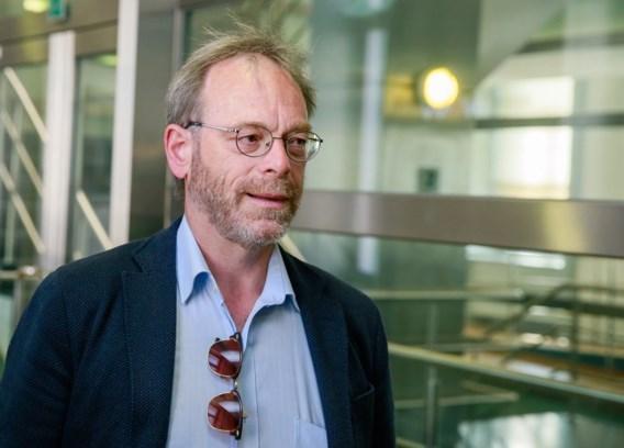 'Als Tom Van Grieken partijgenoten niet in gareel kan houden, kan Vlaams Belang niet meeregeren'