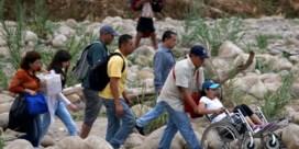 Venezuela heropent grens met Colombia na maandenlange sluiting