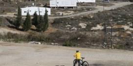 'Israël mag een deel van de Westelijke Jordaanoever annexeren'
