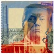 'Zonder Deutsche Bank was Trump nu allicht geen president'