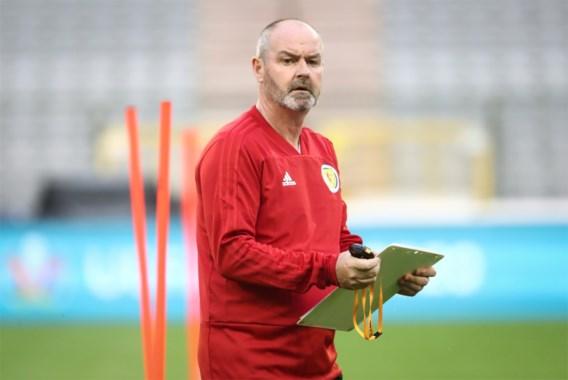 """Schotse bondscoach was ooit nog de trainer van Romelu Lukaku: """"Moest hem van het veld sleuren"""""""