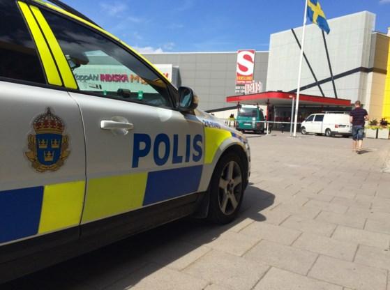 Zweedse politie schiet man neer in station Malmö
