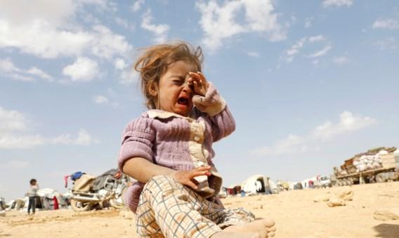 Twee kinderen van Belgische jihadist naar Nederland gehaald