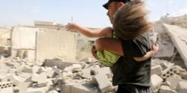 'Lot van drie miljoen Syriërs in handen van Poetin en Erdogan'