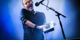 Radiohead verkoopt gehackte opnames voor goede doel