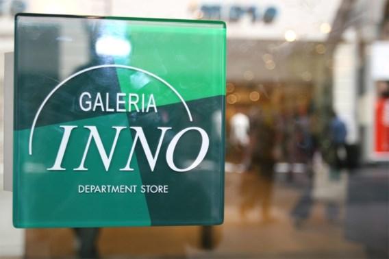 Belgische Inno-winkels volledig in Oostenrijkse handen