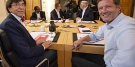 PS praat met PVDA over 'zo progressief mogelijke regering' in Wallonië