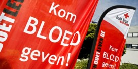 Transgenders mogen geen bloed doneren