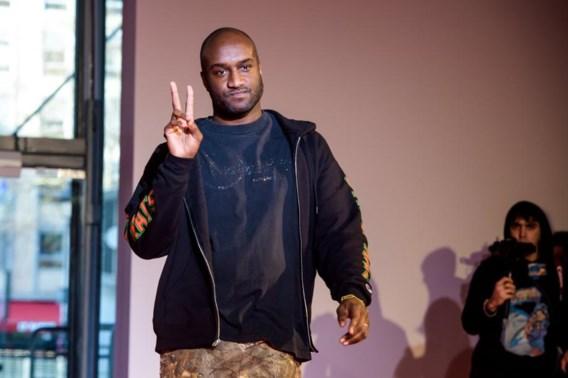Streetwear-koning Virgil Abloh krijgt eigen tentoonstelling