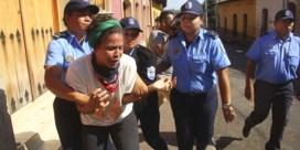 Belgische Amaya Coppens vrijgelaten in Nicaragua