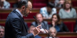 Franse premier legt nadruk op milieubeleid
