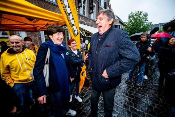 Jambon heeft vragen bij 'irrealistische toverformules' van Vlaams Belang