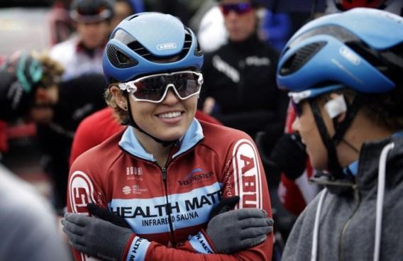 #MeToo in het vrouwenwielrennen