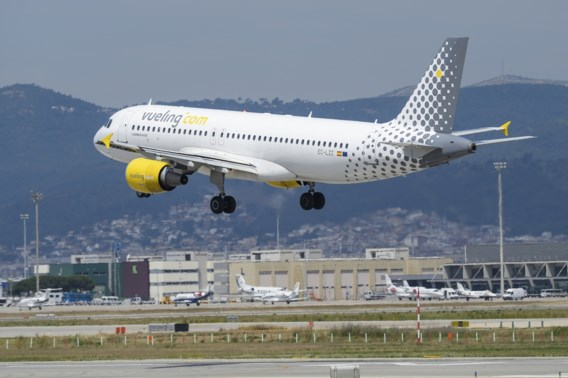 'Vijand van vliegmaatschappijen' Claim It is failliet
