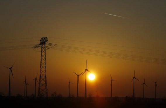 Wereldwijde CO2-uitstoot kent snelste groei in zeven jaar