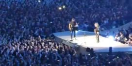 Metallica verrast Amsterdam met cover van André Hazes