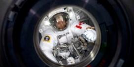 Nasa stelt ISS open voorruimtetoeristen
