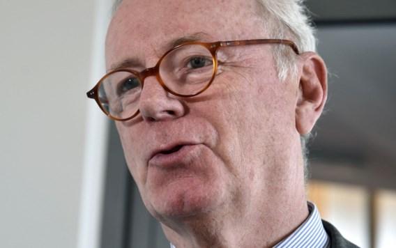 Oud-Senaatsvoorzitter Armand De Decker is overleden