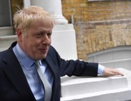 Boris Johnson maakt favorietenrol waar in eerste ronde leiderschapsverkiezing Conservatieve Partij
