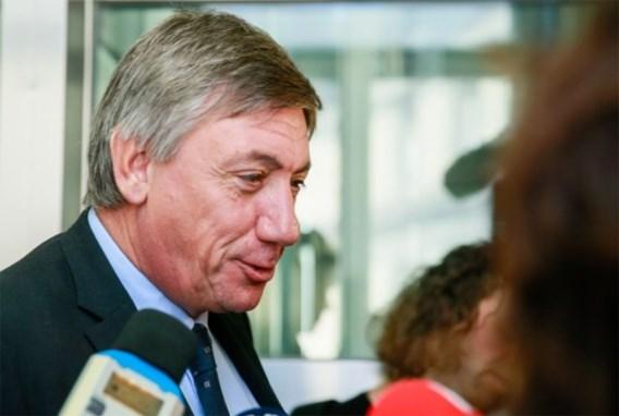 Jambon: Vlaamse regering hoeft niet te wachten op de federale