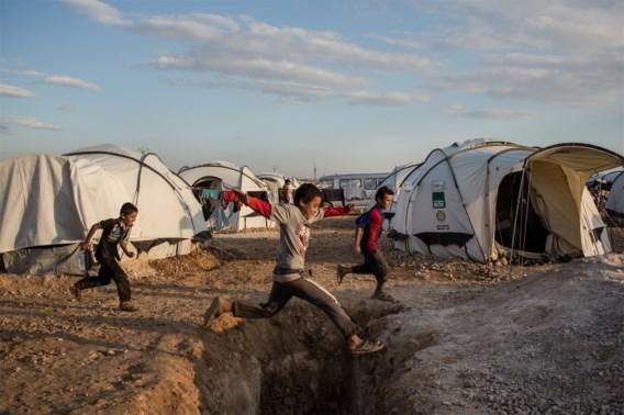 De Croo: 'Teruggehaalde IS-weeskinderen allemaal gescreend'