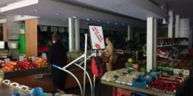 Ontplofte distributiecabine van Fluvius zet groot deel van Hasselt zonder stroom