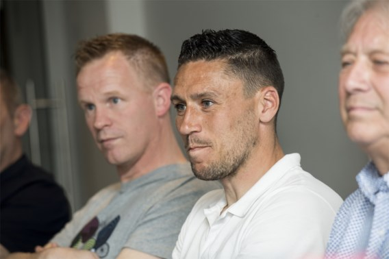 Jonas Ivens verlaat Waasland-Beveren om assistent te worden van Clement bij Club Brugge
