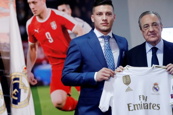 Real Madrid breekt nu al transferrecord … en koopwoede is nog niet gestild