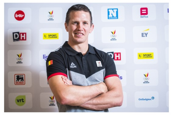 Judoka Dirk Van Tichelt wil comeback maken op WK