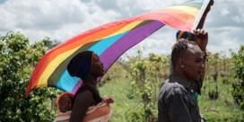 Botswana accepteert holebi's, nog 31 Afrikaanse landen te gaan