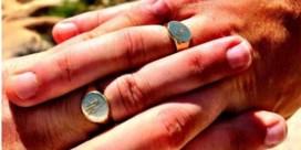 VRT-journalist Riadh Bahri stapt in het huwelijksbootje