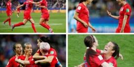 Vrouwen kunnen nooit winnen, zelfs niet als ze winnen met 13-0