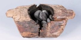 Chinezen rookten 500 jaar voor Christus al wiet