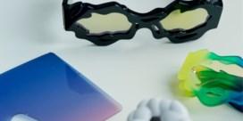 Studenten Antwerpse modeacademie maken brillen voor Komono