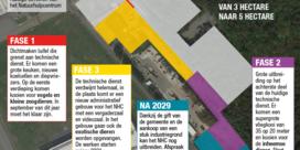 Natuurhulpcentrum krijgt gratis grond van Oudsbergen