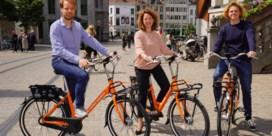 Gent verwelkomt (eindelijk) de slimme deelfiets