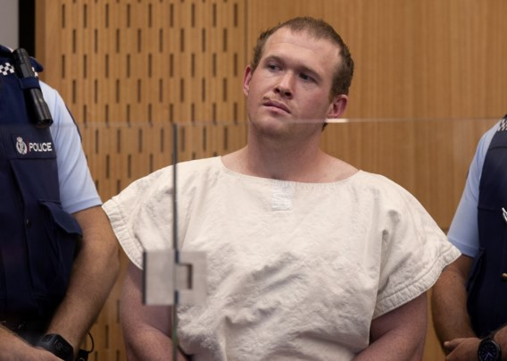 Verdachte van terreur Christchurch pleit onschuldig
