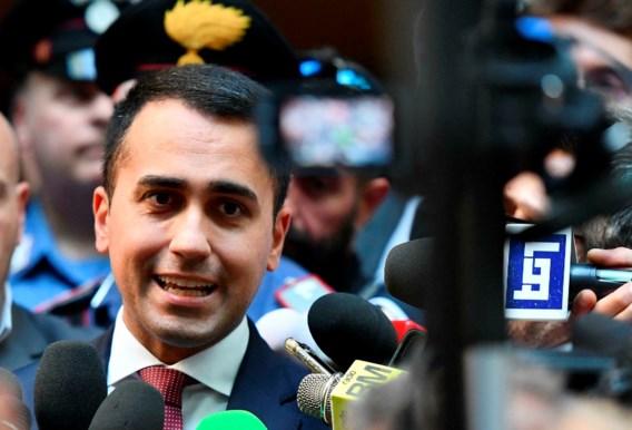 N-VA onderhandelt met Italiaanse Vijfsterrenbeweging over Europese fractie