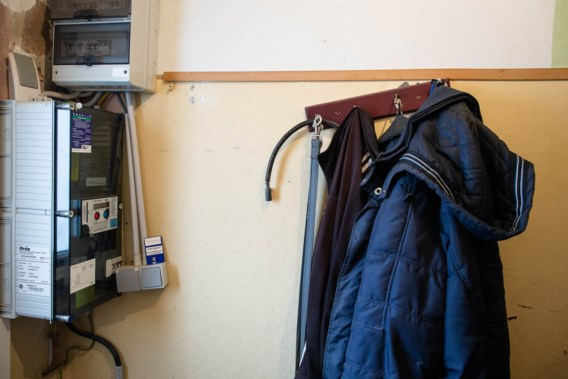 Belgische  armoede blijkt moeilijk in te dijken