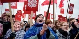 Hoe de Deense verkiezingen de Vlaamse socialisten verdelen