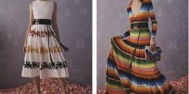 Mexico beschuldigt modelabel Carolina Herrera van plagiaat