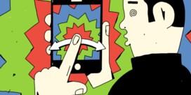 'De enige reden waarom we niet flippen, is dat we niet weten hoe technologie met ons knoeit'