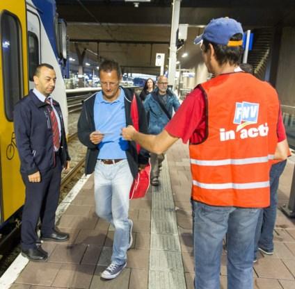 Ook vakbond FNV schaart zich achter Nederlands pensioenakkoord