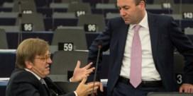 Verhofstadt is niet kansloos
