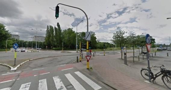 Fietser overleden na aanrijding op Antwerpse Binnensingel