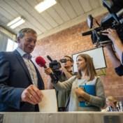 Johan Sauwens claimt zege in Bilzen: 'Huidige coalitie is afgestraft'