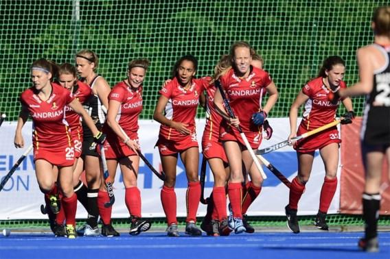 Hockey: Red Panthers verliezen van Nieuw-Zeeland en moeten kruis maken over Final Four