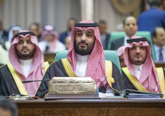 Saudi-Arabië beschuldigt Iran van aanval op olietankers: 'Zullen niet twijfelen om te reageren op bedreigingen'