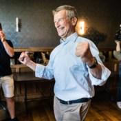 Sauwens gokt en wint in Bilzen: 'Ik heb de hartslag van het volk gevoeld'