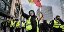 De gele hesjes wonnen de Vlaamse verkiezingen